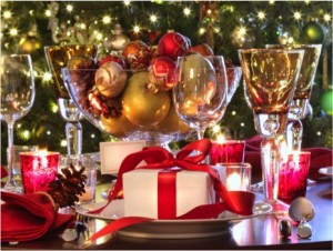 Christmas Masterclass Dinner - nearly fully booked @ Home | Teddington | England | United Kingdom