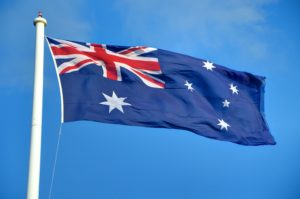 Iconic Australian Masterclass @ Bacco | England | United Kingdom