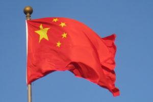 China - an emerging wine power? @ The Britannia Pub