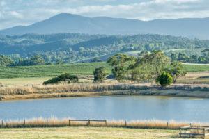 Victoria - Australia's seriously cool wine region @ Landmark Arts Centre