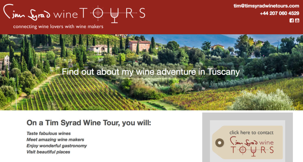 tim-syrad-wine-tours-website