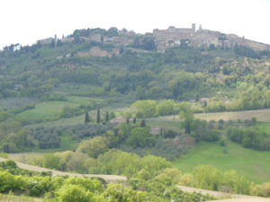 Teddington Wine Society explores Tuscany and Marche @ by Zoom