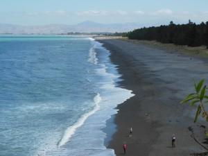 Cloudy Bay beach Tour 3