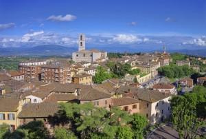 Perugia-view