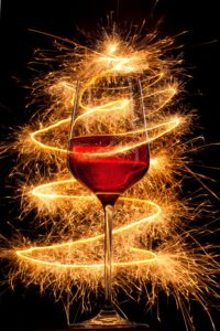 Richmond Wine Society - Christmas Extravaganza @ by Zoom