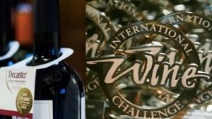 Richmond Wine Society - Medal Winners @ The Britannia