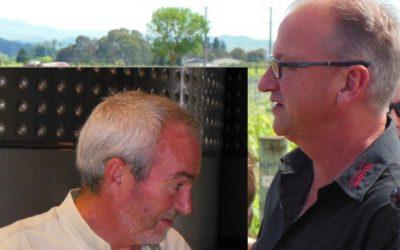 New Zealand Masters at Teddington and Richmond
