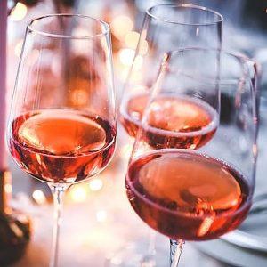 Richmond and Teddington Wine Societies - The Rise of Rosé @ By Zoom